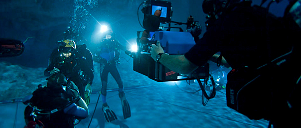 Image result for the abyss james cameron