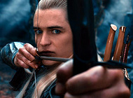 New <em>Hobbit: Desolation of Smaug</em> shots