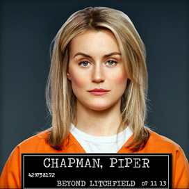Orange Is The New Black Character Guide Rotten Tomatoes