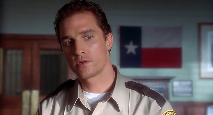 Matthew McConaughey's 10 Best Movies - Rotten Tomatoes