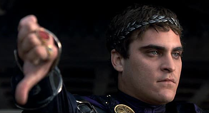 joaquin phoenix s 10 best movies