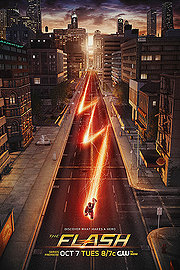 The Flash Season 1 (2014) New Episodes