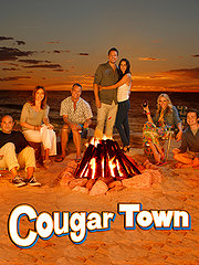 Cougar Town Saison 5 streaming vf