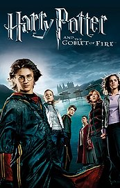 Harry Potter and the Goblet of Fire (Wizard's Collection)
