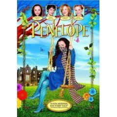 Penelope Movie Cover